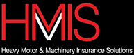 HMIS Heavy Motor, Mobile Plant & Machinery Insurance Solutions